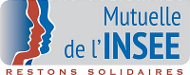 Logo Mutuelle INSEE